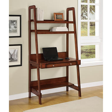 Ladder Desk Plans Pdf Woodworking