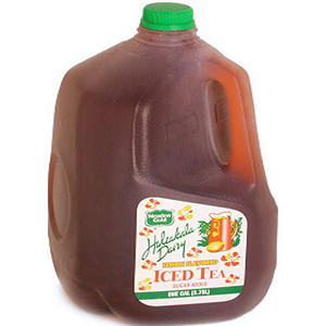 Meadow Gold Haleakala Dairy's Iced Tea