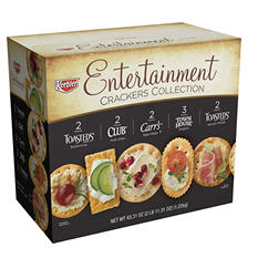 Keebler Entertainment Crackers Collection (43 oz.)