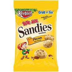 Keebler Sandies Bite Size Pecan Shortbread Cookies (3 oz., 6 pk.)