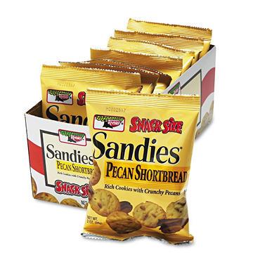 Kellogg's® Keebler® Pecan Sandies Cookies - 8 pk.
