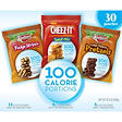 Kellogg 100 Calorie Portions Variety Pack - 30 ct.