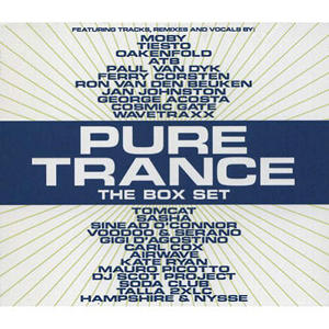Pure Trance: The Box Set