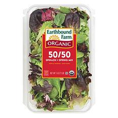 Taylor Farms Organic 50/50 Blend (16 oz.)