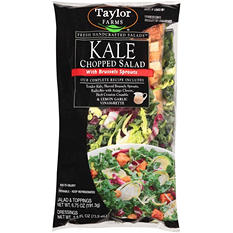 Taylor Farms Kale Chopped Salad (9.25 oz.)