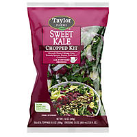 Taylor Farms Sweet Kale Chopped Salad (10.78 oz.)