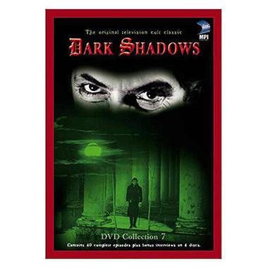 Dark Shadows: Collection 7