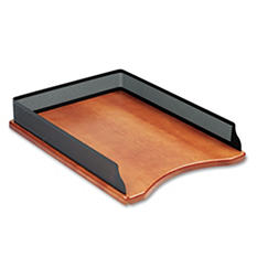 Rolodex Distinctions Letter Tray