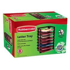 Rubbermaid® Regen Letter Trays - 8 pk.