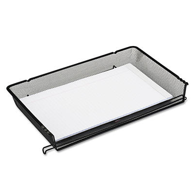 Eldon Expressions Mesh Stacking Trays