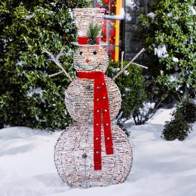 outdoor christmas decor outdoor holiday decor sams club - Sams Club Christmas Decorations