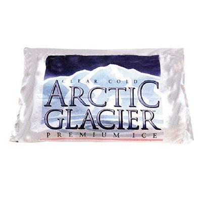 Arctic Glacier™ Premium Ice - 20 lb. bag