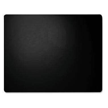 Artistic - Leather Desk Pad, 20 x 36 - Black