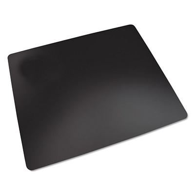 Artistic - Rhinolin II Desk Pad with Microban, 36 x 20 -  Black