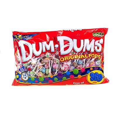 Spangler Dum Dum Pops® - 360 ct.