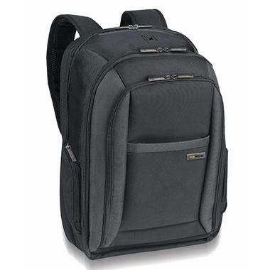 SOLO Sterling CheckFast Backpack - 16""