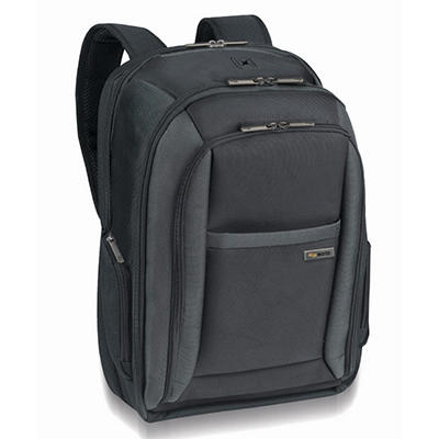 """SOLO Sterling CheckFast Backpack - 16"""""""