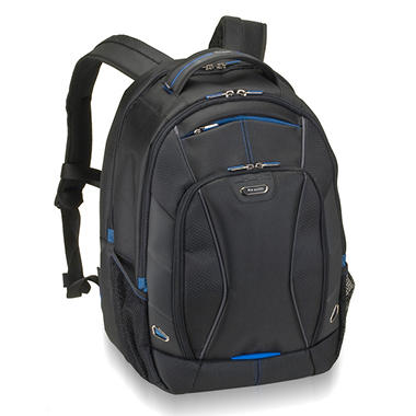 SOLO Tech Backpack - 17.3