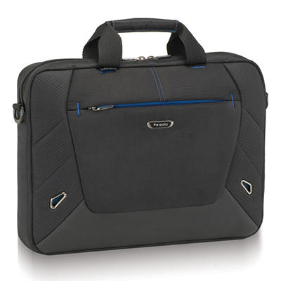 SOLO Tech Slim Brief - 16""