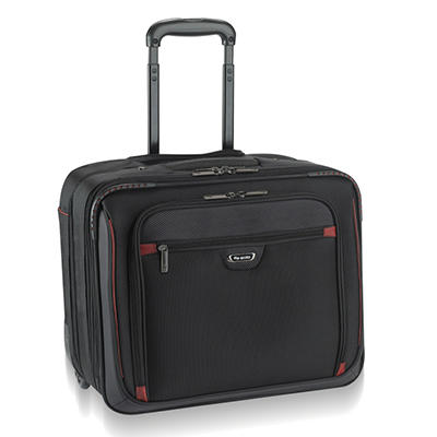 SOLO Sterling Rolling Case - 16""