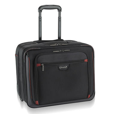 SOLO Sterling Rolling Case - 16