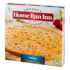 Home Run Inn Classic Cheese Pizzas - 54 oz. - 2 pk.