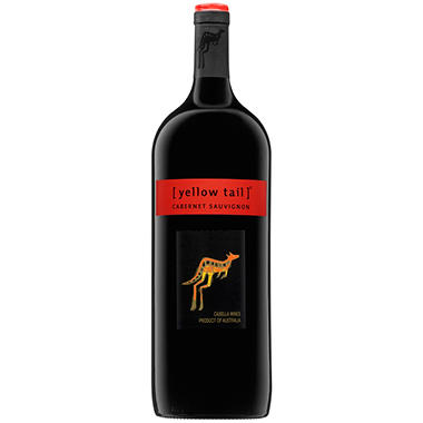 Yellow Tail Merlot - 1.5 Liter