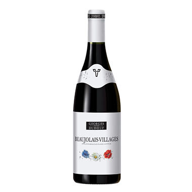 +GEORGES DUBOEUF BEAUJ VILLAGES 750ML