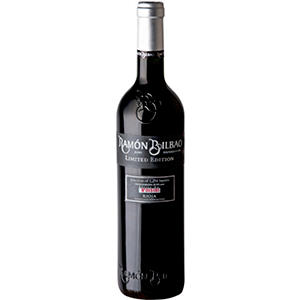 Ramon Bilbao Limited Edition Rioja (750ML)