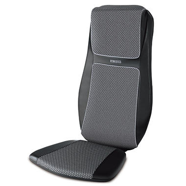 HoMedics Deluxe Shiatsu Massage Cushion