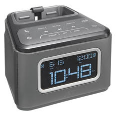 Hmdx Jam Zzz Bluetooth Alarm Clock - Various
