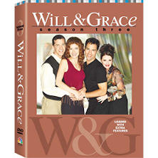 Will & Grace: Season Three