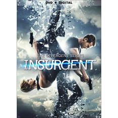 Insurgent - Various Formats