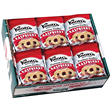 Knott's Berry Farm Raspberry Cookies - 2 oz. bags - 24 ct.