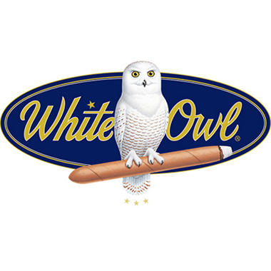 White Owl Foil Fresh Grape Cigarillos - 60 ct.
