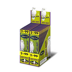 White Owl White Grape Cigarillo - 2 for $.99