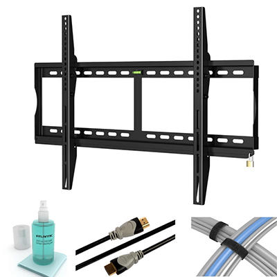 "Atlantic Tilting TV Wall Mount Kit for 37"" - 70"" TVs"
