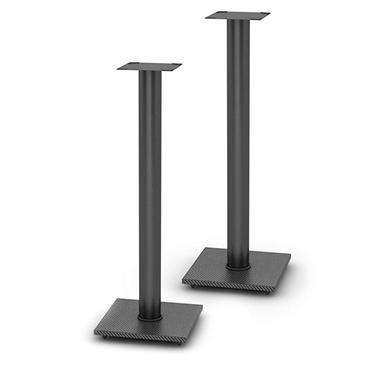 Atlantic Adjustable Bookshelf Speaker Stand (Set of 2)