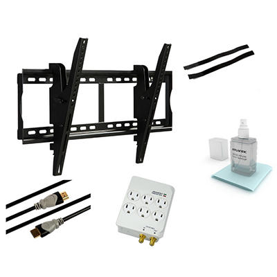 "Atlantic Tilting Mount For 37"" - 70"" TVs"