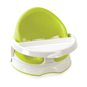 Contours Twist Grow-with-Me Seat, Lime Green