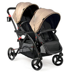 Contours Options Elite Tandem Stroller (Choose Your Color)