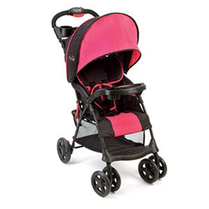 Kolcraft Cloud Sport Lightweight Stroller (Choose Your Color)