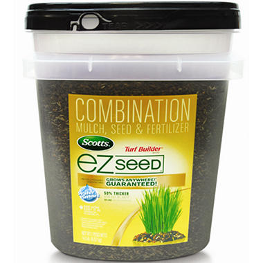 Scotts® Turf Builder® EZ Seed® Tall Fescue - 14.5 lb