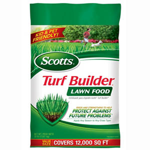 Scotts® Turf Builder® Lawn Fertilizer