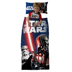 Star Wars Episode 7 Sleepover Set, 2 pc.