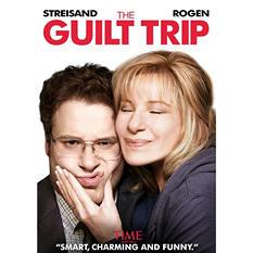 The Guilt Trip (DVD + VUDU Digital Copy) (Exclusive) (Widescreen)