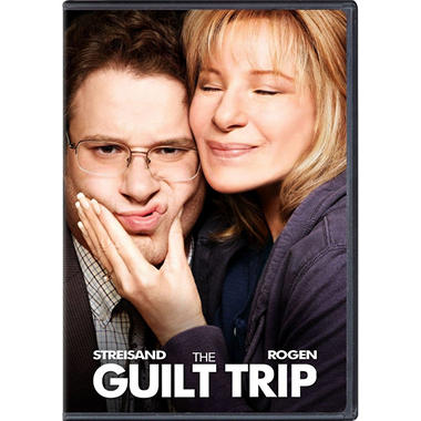 The Guilt Trip (DVD)