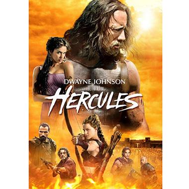 hercules dvd sams club