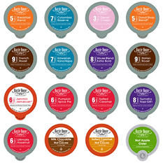 Barrie House Single Serve K-Cups, Assorted Flavors (24 ct)
