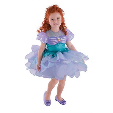 Ariel Costume - Toddler